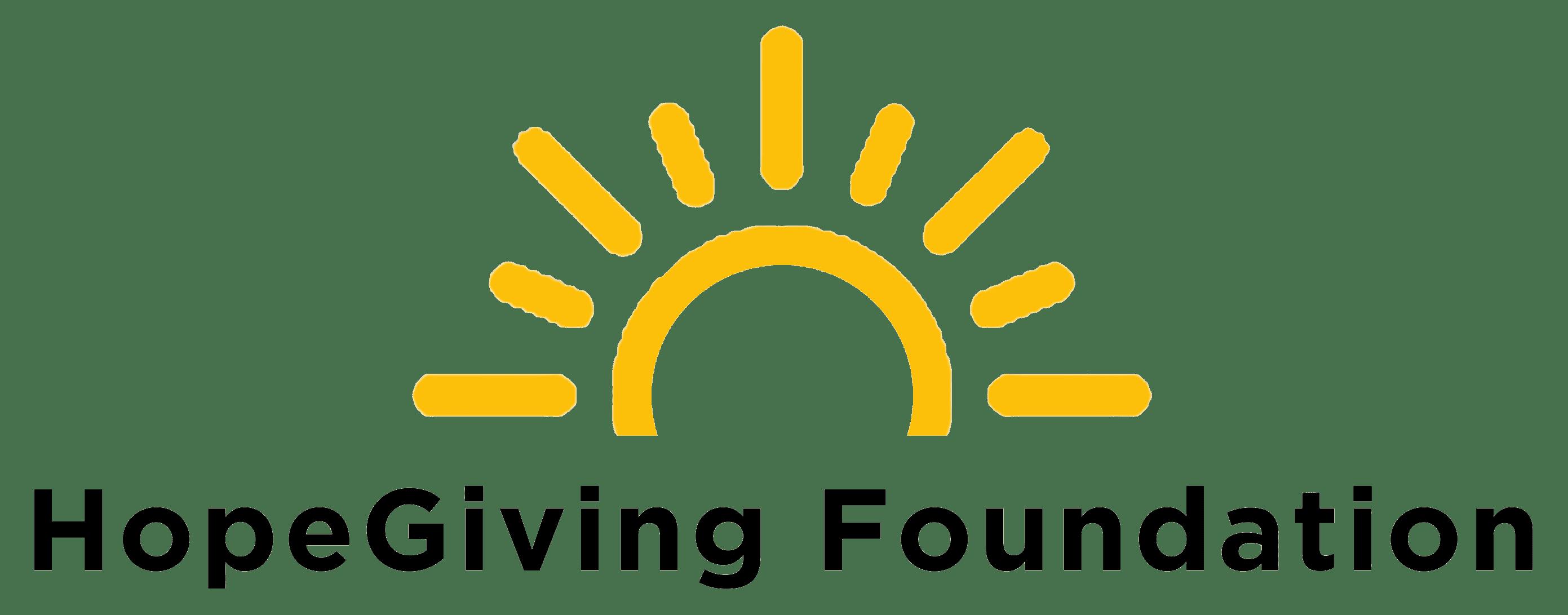 HopeGiving Foundation